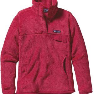 Patagonia Re-Tool Snap-T Fleece Size M
